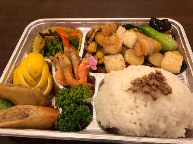 台湾料理 唐人楼