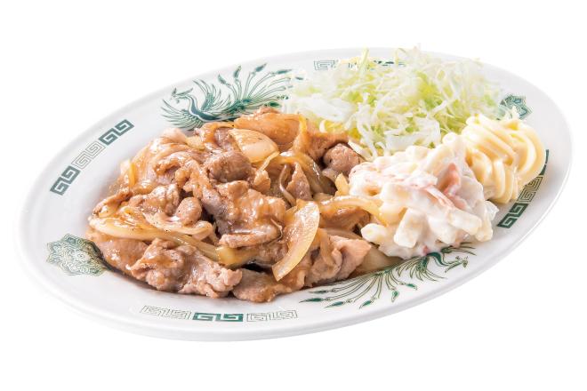 日高屋 立川南口店_4