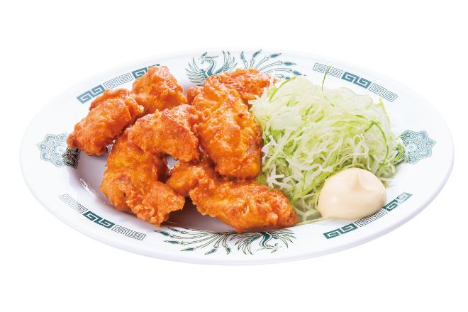 日高屋大岡山店_3