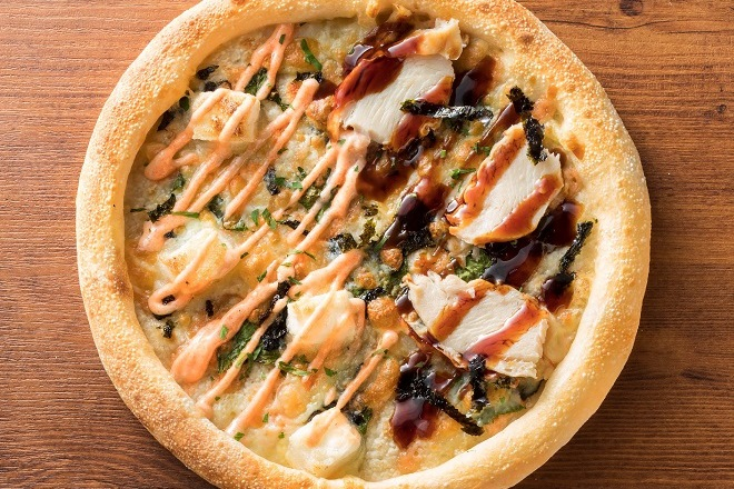 ゆであげパスタ&焼き上げピザ ラパウザ ビナウォーク海老名店_7