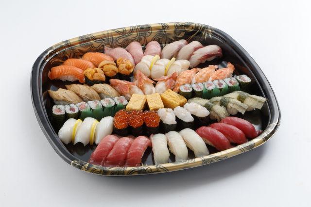 寿司 上野 もん まい