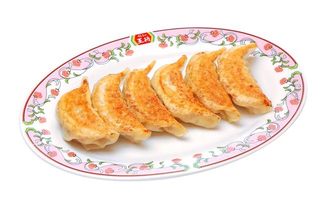 餃子の王将 豊津店